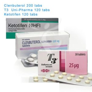 clenbuterol for horses for sale